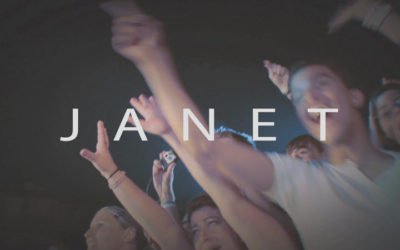 Janet Jackson Unbreakable World Tour