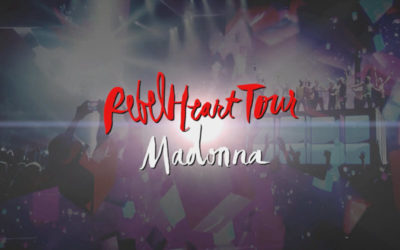 Madonna Rebel Heart Tour – Toronto Canada