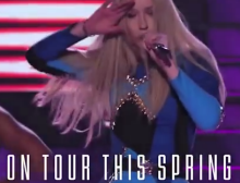 Iggy Azalea – The Great Escape Tour