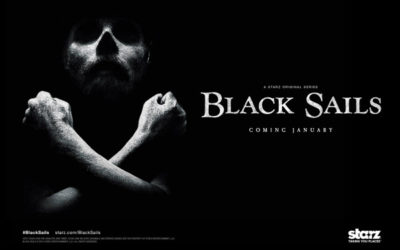 STARZ Black Sails Season Two