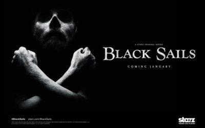 STARZ Black Sails Season Two