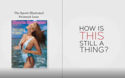 """Sports Illustrated Swimsuit Issue – How Is This Still a Thing?"""""""
