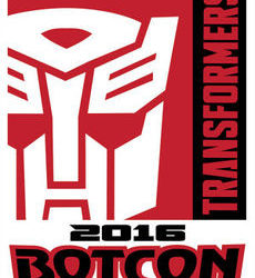 David Kaye at Botcon 2016