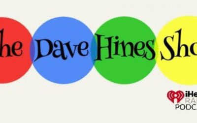 David Kaye on the Dave Hines Show