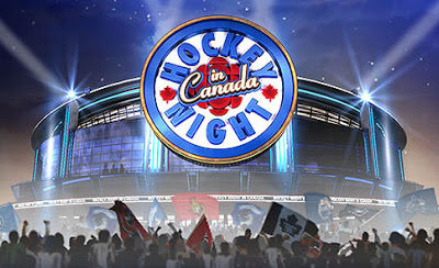 Hockey Night In Canada – Game 7 Introduction