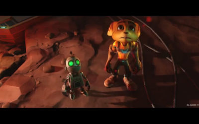 Ratchet and Clank, The Game