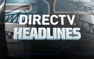 Fox NFL Sunday Segment Featuring David Kaye