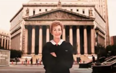 Judge Judy's 20th Anniversary Season