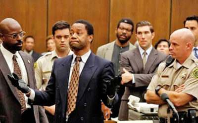 The People v. O.J. Simpson Premiere Breaks Records