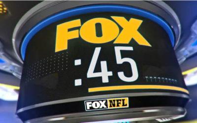 Fox 45: Palmer