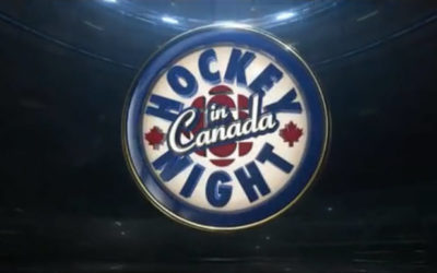 Hockey Night in Canada Feature