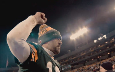 Fox Sports Piece on Aaron Rodgers