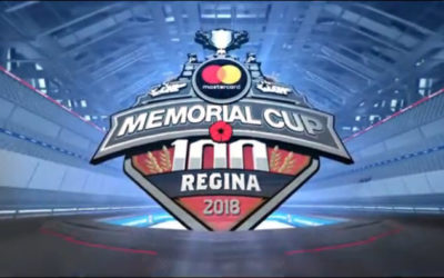 "Memorial Cup ""100 Champions"""
