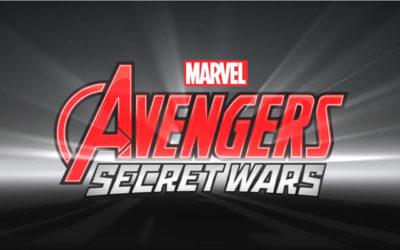Marvel's Avengers: Secret Wars