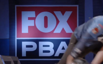 The PBA Clash on Fox Sports