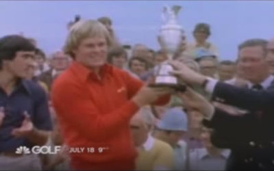 Summer of 76 on the Golf Channel