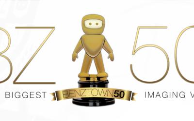 Benztown 50 2019