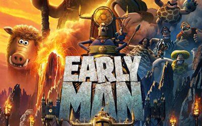 Early Man Promo