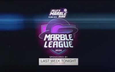 Marble League 2020