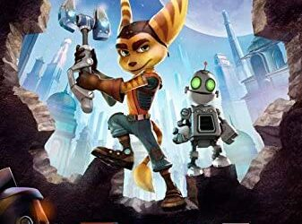 """Ratchet and Clank"" In Theaters This Friday!"