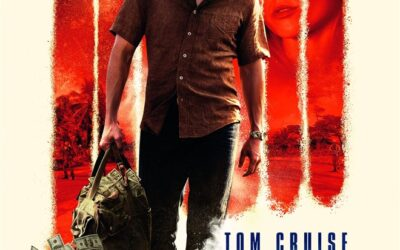 Tom Cruise American Made