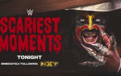 WWE Scariest Moments