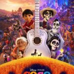 Coco – Official US Trailer